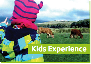 Kids experience in sicily