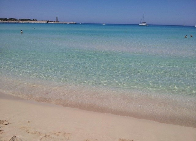 Salina e san vito lo capo tra le spiagge pi belle d - San vito a tavola ...