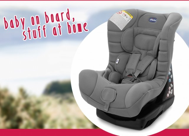 Are You Planning A Holiday In Sicily By Car Rent Seat For Your Children And Travel Safety Light