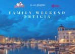 Family weekend a Ortigia