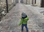 Weekend sulle Madonie con i bambini