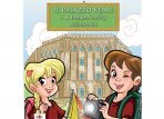 Touristic books for kids