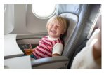 Flight tickets for children and newborns