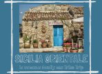 Family week in Sicilia orientale