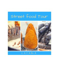 Catania street food tour