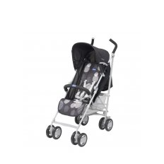 Pushchair for newsborns to children