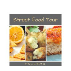 Palermo street food tour
