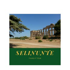 Selinunte family tour
